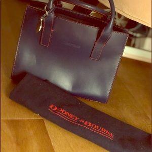 Very rare vintage Dooney & Bourke handbag